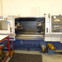CNC Long bed Lathe