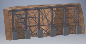 STAGE 1 3D MODELS